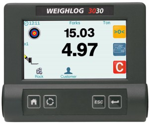 weighlog-3030Wheel and track loader scale-touchscreen